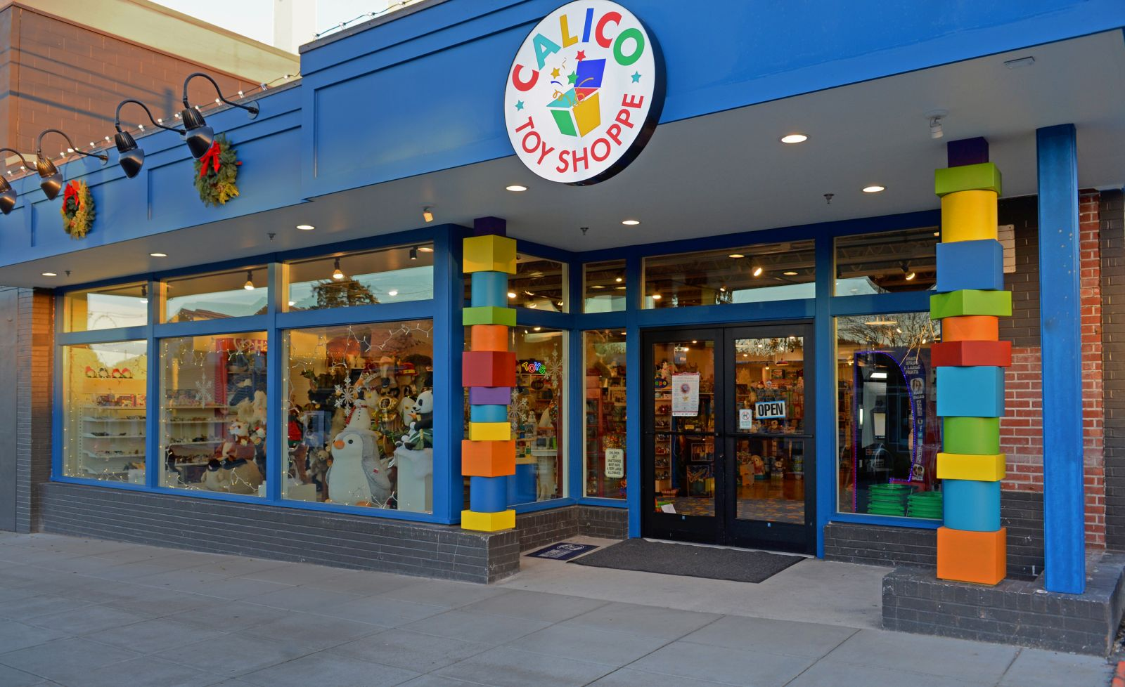 calico toy shop