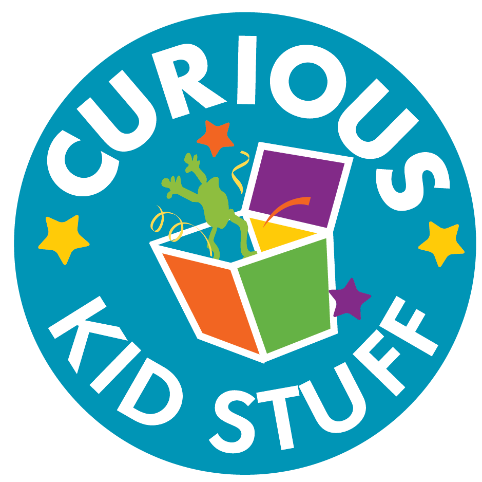 Curious Kidstuff is a local Seattle toy store