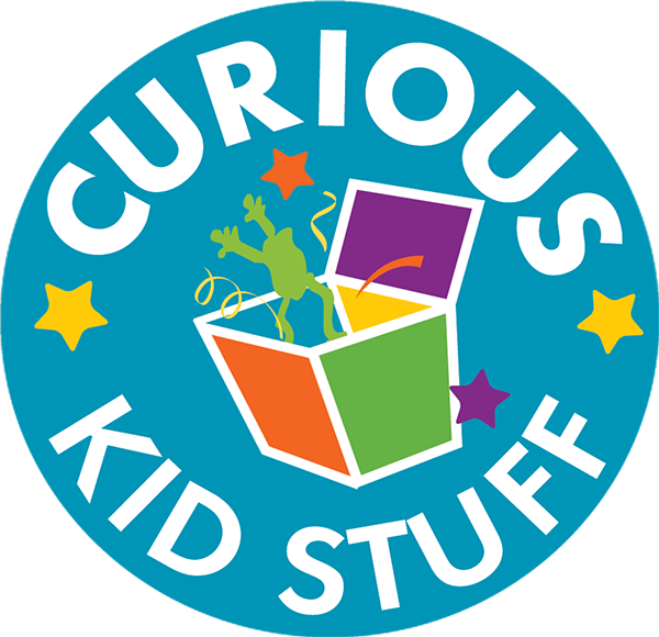 Curious Kids Stuff