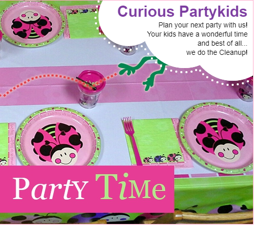 kids birthday party venues seattle