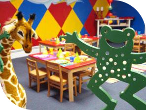 kids party places in west seattle
